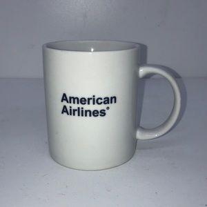 Vintage American Airlines Coffee Mug